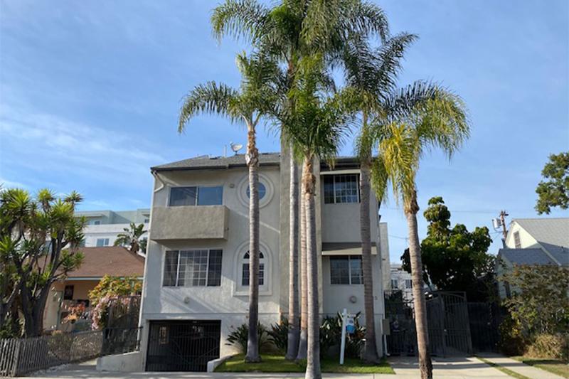11615 Ayres ave. #1, Los Angeles, CA 90064