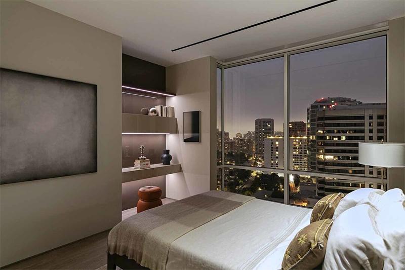 1200 Club View Dr #PH19 Los Angeles / ロサンジェルス