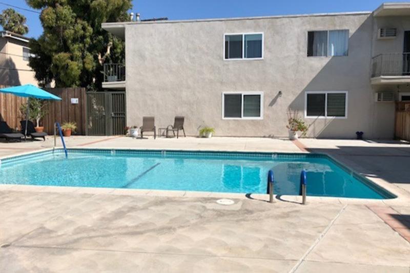 3640 CARDIFF AVE #117 Los Angeles / ロサンジェルス